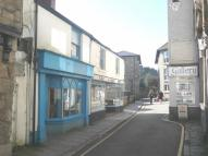 Flat to rent in Parade Street, Penzance...