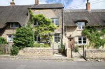 Terraced property for sale in Bushey Row, Bampton