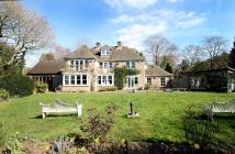 Lincombe Lane Detached house for sale
