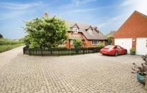 4 bedroom Detached property in Drayton Oxfordshire