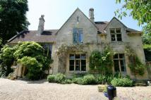 Detached house for sale in Headington, Oxford