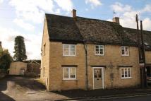 The White Cottage semi detached property for sale