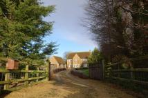 Detached property in Nr Burford...