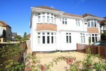 semi detached house in Victoria Road, Oxford...