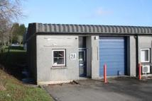 property to rent in 2A Heathlands Industrial Estate