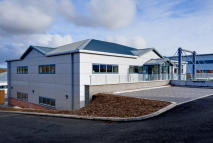 property to rent in Forresters Business Park