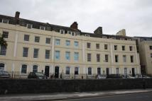 property to rent in 9 The Crescent, Plymouth