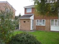semi detached home in Hamble Grove, Perton...