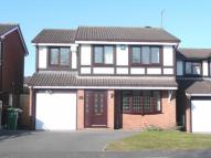 4 bed property to rent in Richmond Drive, Perton...