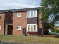 1 bed Flat to rent in Bader Road, Perton...