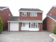 4 bed house to rent in Carisbrooke Road, Perton...