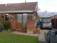 2 bed Semi-Detached Bungalow in Kelso Gardens...