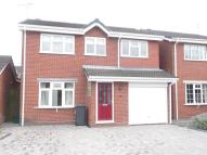Detached house to rent in Athelstan Grove, Perton...