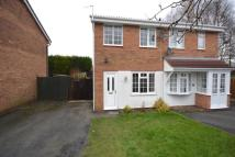 2 bedroom semi detached property to rent in Paxton Avenue, Perton...