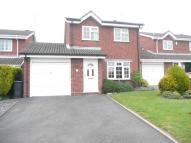 Detached house to rent in Richmond Drive, Perton...
