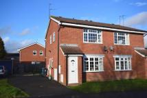 1 bedroom Flat in Worcester Grove, Perton...