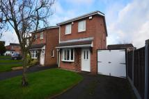 Detached property to rent in Gibson Road, Perton...