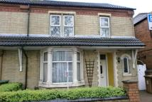 4 bed semi detached property to rent in Dogsthorpe Road...