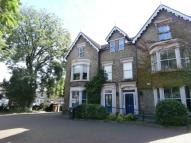 1 bed Flat to rent in Lincoln Road...