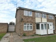 semi detached property to rent in Bader Close...