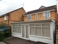 2 bedroom house to rent in Meadenvale, Peterborough...