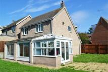 5 bedroom Detached property to rent in Fairmead Way...