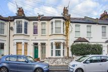 Flat for sale in Ewald Road, SW6