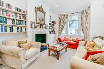 4 bed Terraced house for sale in Chesson Road...