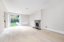 3 bed house in Littlecote Close, SW19