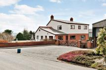 4 bed Detached house in Login, Nr Whitland...