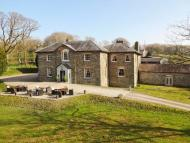 12 bedroom Detached property for sale in Cilcennin, Nr Aberaeron...