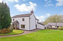 Detached house for sale in Rudry, CF83 3DF