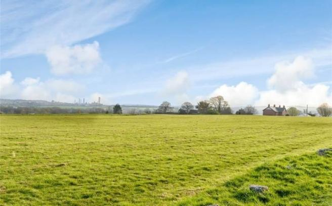 Dinas Powys Common