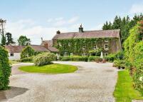 9 bed Detached house for sale in Llanarthney, Carmarthen...
