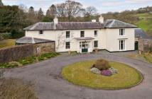 5 bedroom Detached home for sale in Sennybridge, Brecon...