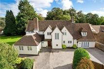 4 bedroom Detached house for sale in Castle Lane, Caerleon...