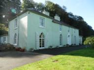 Detached house for sale in Tresaith, Nr Cardigan...