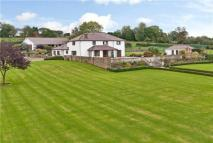 Detached property for sale in Coed Morgan...