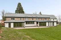 4 bed Detached house for sale in Haines Court...