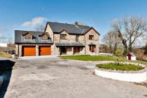 4 bed Detached house in Cwrtnewydd, Nr Lampeter...