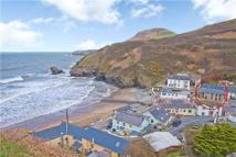 3 bed Detached home for sale in Llangrannog, Nr Cardigan...