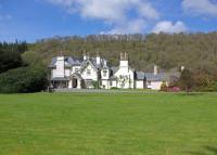 Detached property in Lancych Mansion, Boncath...