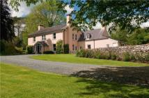 5 bed Detached property in Aberbran, Brecon, LD3 9NN