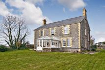 6 bedroom Detached house for sale in Llanmaes...