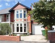 4 bed semi detached house for sale in Highfield Road, Cardiff...