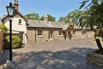6 bed Detached property in Court Colman, Bridgend...