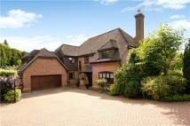 5 bedroom Detached property in The Mount, Lisvane...