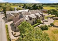 17 bed Detached home for sale in Nr Llangrannog, Cardigan...