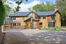 Detached home for sale in Cyncoed Road, Cardiff...