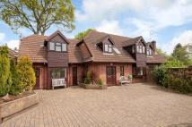5 bed Detached house in The Oaks, Mill Road...